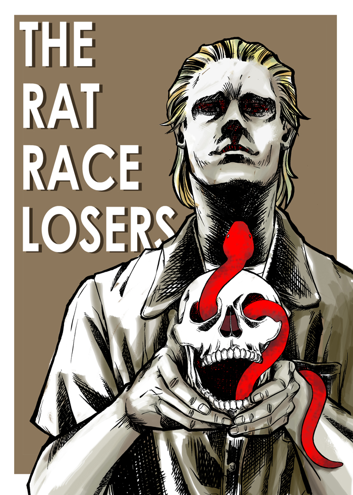 The Rat Race Losers