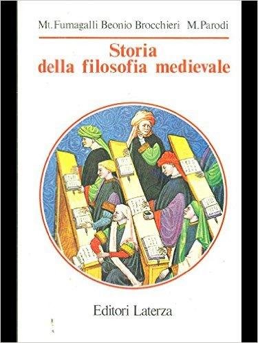 Storia della filosofia medievale