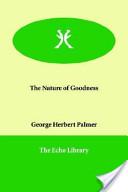The Nature of Goodne...