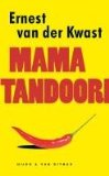 Mama Tandoori / druk 1