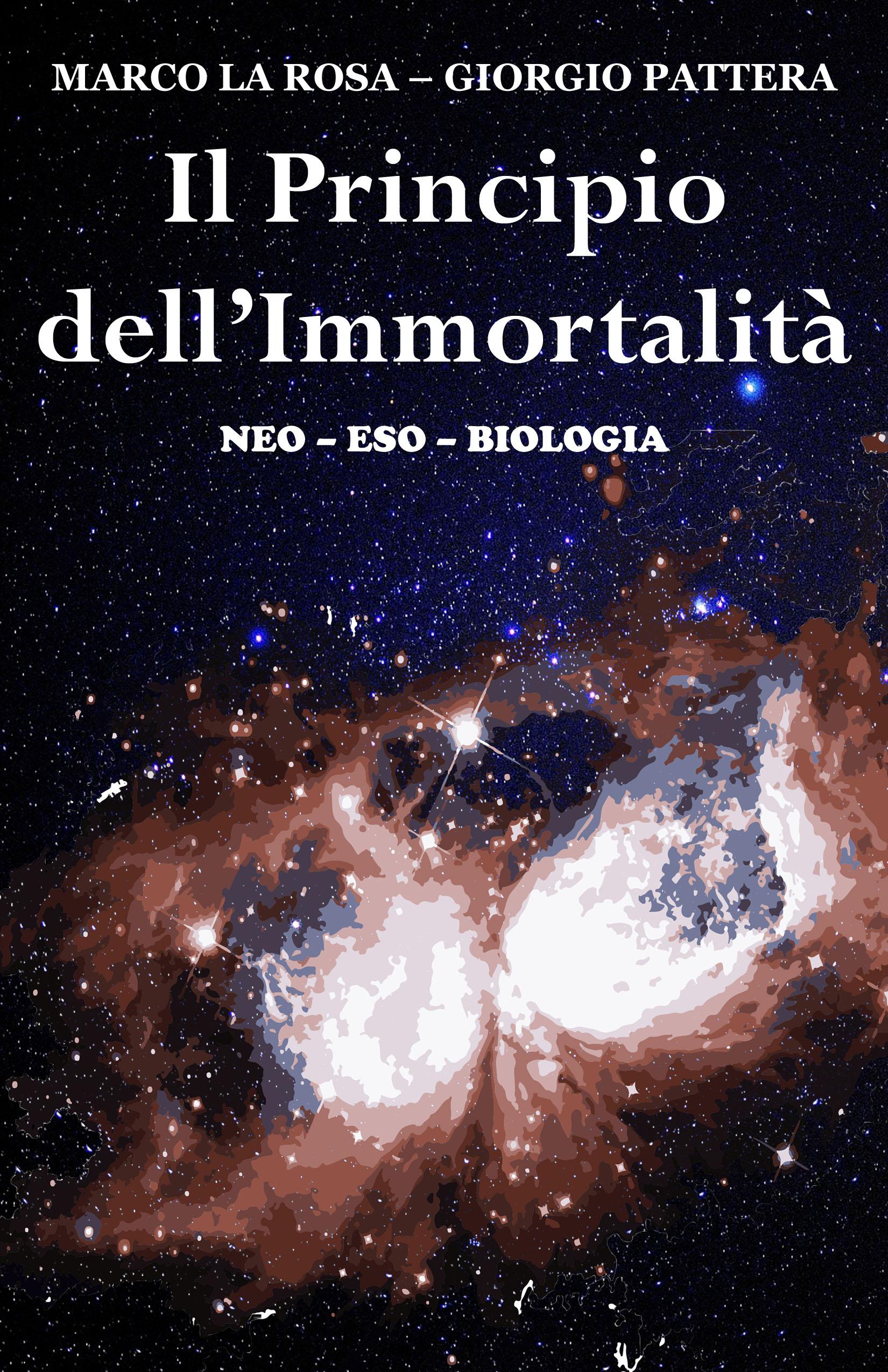 Il principio dell'immortalità