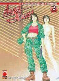 Angel Heart vol. 02