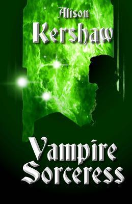 Vampire Sorceress