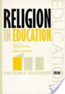 Religion in Education 1