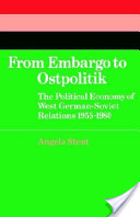 From Embargo to Ostpolitik