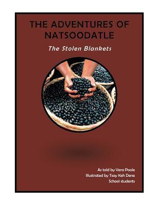 The Adventures of Natsoodatle