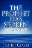 The Prophet Has Spok...
