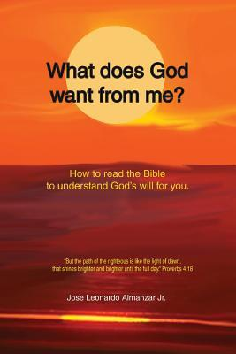 What does God want from me?