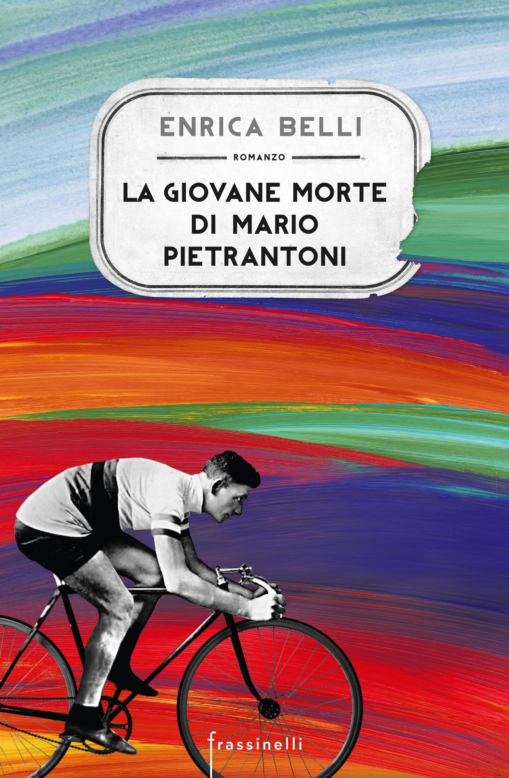 La giovane morte di Mario Pierantoni
