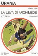 La leva di Archimede