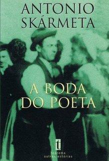 A Boda do Poeta