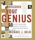 Discover Your Genius...