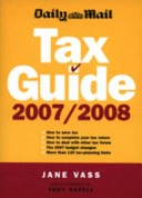 Daily Mail Tax Guide 2007/8