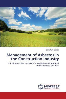 Management of Asbestos in the Construction Industry