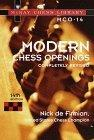 Modern Chess Openings, 14th Edition