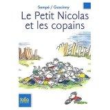 Petit Nicolas et les Copains