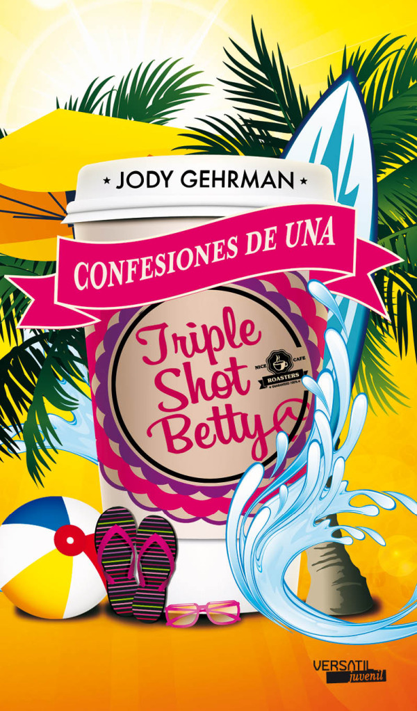 Confesiones de una Triple Shot Betty