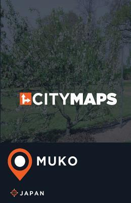 City Maps Muko Japan