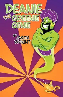 Deanie The Greenie Genie