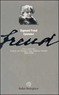 Lettere tra Freud e Andreas Salomé (1912-1936)