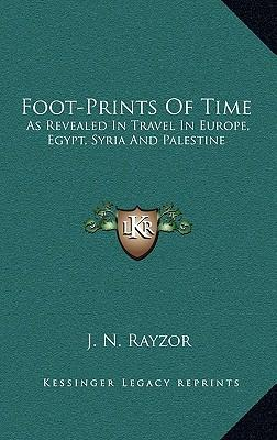 Foot-Prints of Time