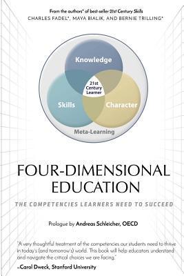 Four-dimensional Education