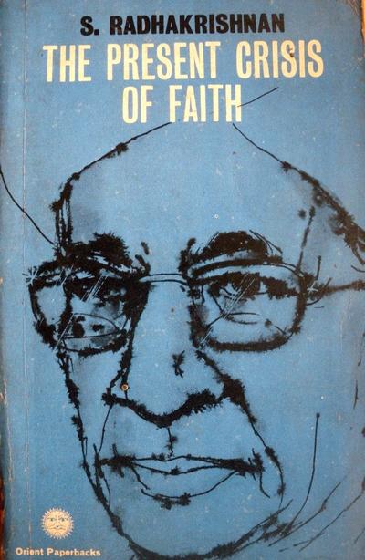 The Present Crisis of Faith