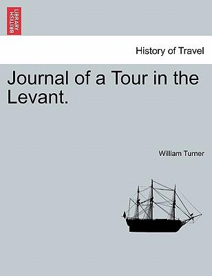 Journal of a Tour in the Levant. VOL. II