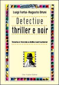 Detective thriller e noir