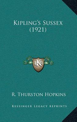 Kiplingacentsa -A Centss Sussex (1921)