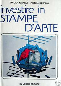 Investire in stampe d'arte