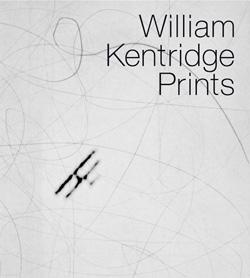 William Kentridge Prints