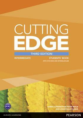 Cutting edge. Intermediate. Student's book-MyEnglishLab. Con espansione online. Per le Scuole superiori