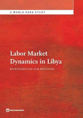 Labor Market Dynamics in Libya