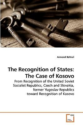 The Recognition of States