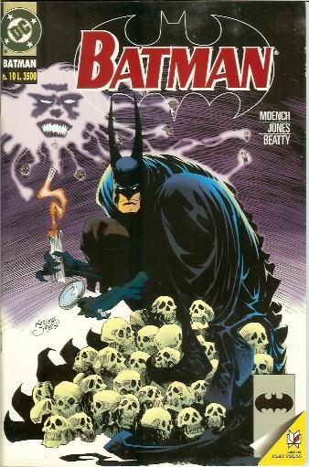 Batman n. 10