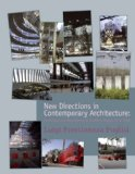 New Directions in Contemporary Architecture