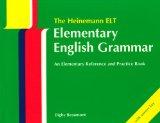 Heinemann Elementary English Grammar, the - With Key Edition