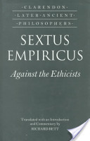 Against the Ethicists