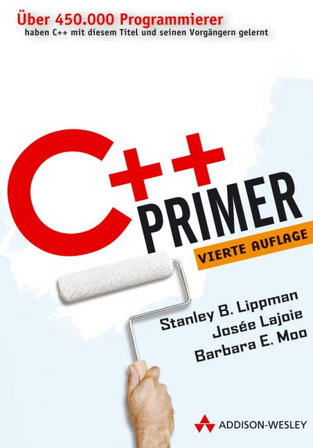 C++ Primer.