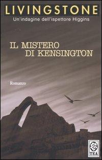 Il mistero di Kensin...