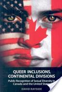 Queer inclusions, continental divisions