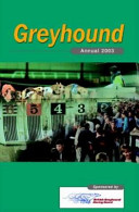 Rfo Greyhound Annual