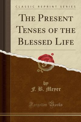 The Present Tenses o...