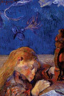 """""""Clovis Gauguin Asle..."""