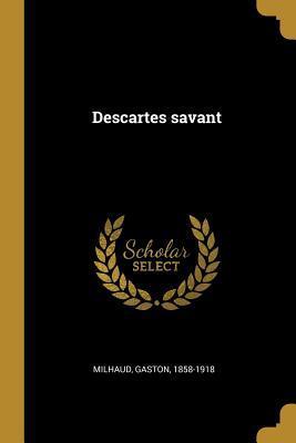 Descartes Savant