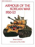 Armour of the Korean War 1950-53