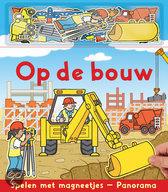Op de bouw / druk 1