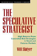 The Speculative Strategist