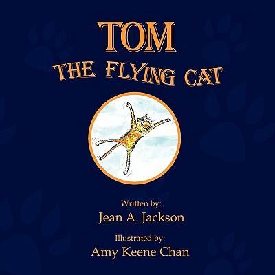 Tom the Flying Cat